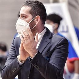 La Legabasket stoppa Cantù Niente rinvio contro Brindisi