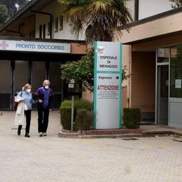 Menaggio, dietrofront sui vaccini  Ospedale aperto anche agli over 70