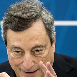 Statista o politicante  La lezione di Draghi