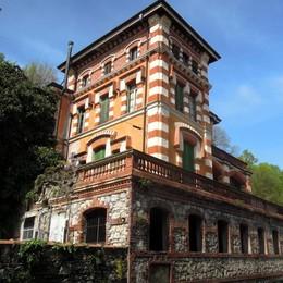 Accordo tra Comune e Frigerio  Villa Candiani museo di Erba