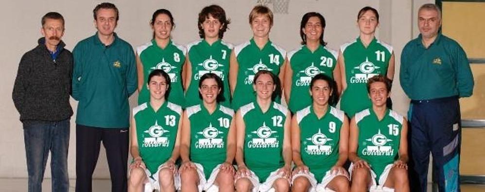 Basket Femminile Mariano Game over: sciolta la società