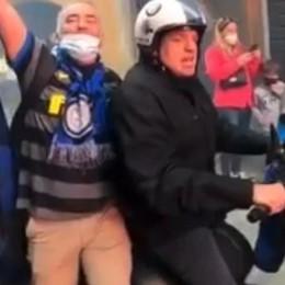 Bellagio: festa Inter, assessore multato  «Ho sbagliato. Ma dopo 11 anni...»