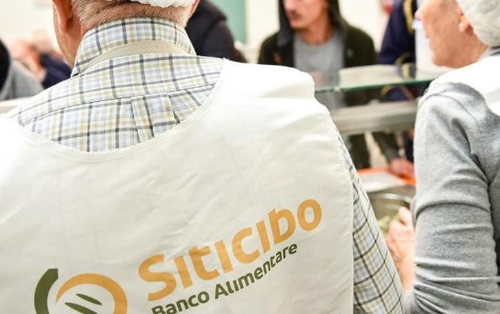Como, sempre più famiglie in crisi Siticibo aiuta 1600 persone al mese