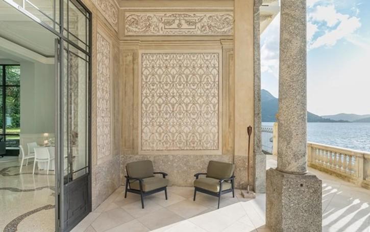 Cresce sul Lago di Como  il club dei 5 stelle lusso  A Pognana ecco Villa Lario