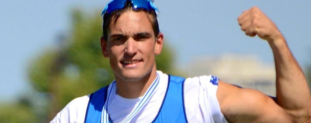 È morto Mondelli,  il campione del mondo  di Cernobbio  Canottaggio in lutto