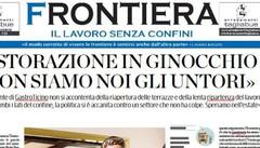 Frontiera: le riaperture  tra Italia e Canton Ticino