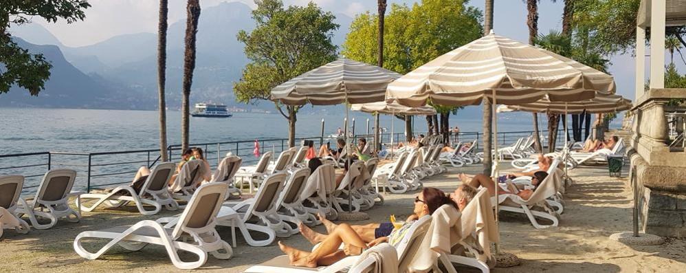 Grand Hotel Serbelloni   Riapertura e in autunno  previsto boom di matrimoni