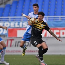 La Supercoppa di serie C C'è subito Perugia-Como