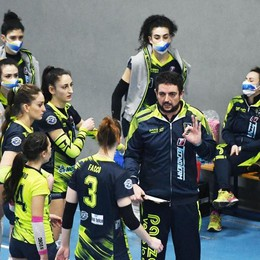 La Tecnoteam vince a Biella E adesso testa ai playoff