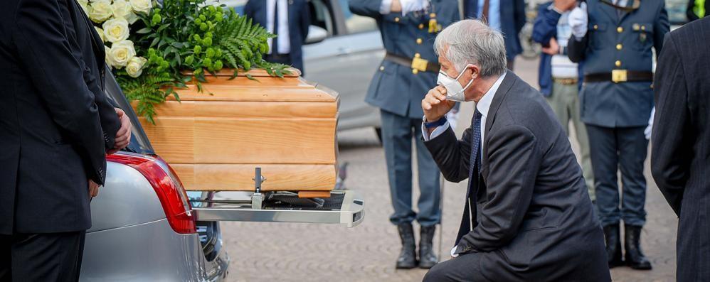 Lo sport si inchina  davanti a Filippo  morto a 26 anni