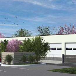 Nuova sede della Cri a Lomazzo  Vi alla raccolta di due milioni di euro