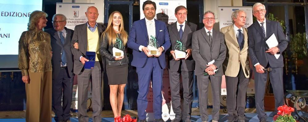 Premio Torriani: adesso ci siamo Sagan, Linus e Stagi al Ghisallo