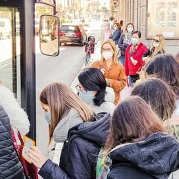 Sorpresa, Asf ha 4,5 milioni di utili  Ma non aveva i bus per gli studenti