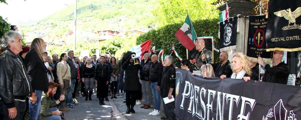 Tremezzina, il sindaco scrive al prefetto  «No al ricordo di Mussolini a Giulino»
