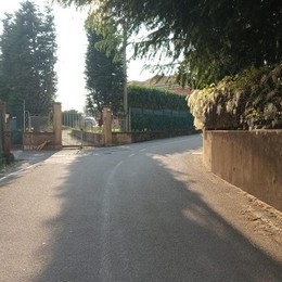 Truffatori a Lurago Marinone  «C'è stata una perdita di gas»