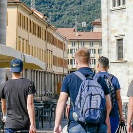 Via la quarantena, un aiuto al turismo  I negozianti: «Fate arrivare gli svizzeri»