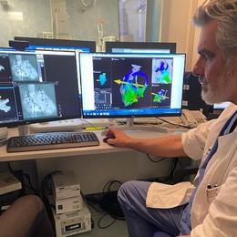 Chirurgo a Erba ma paziente negli Usa  Test di operazione con robot a distanza