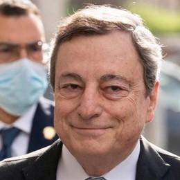 Draghi: coprifuoco alle 23  Abolizione dal 21 giugno