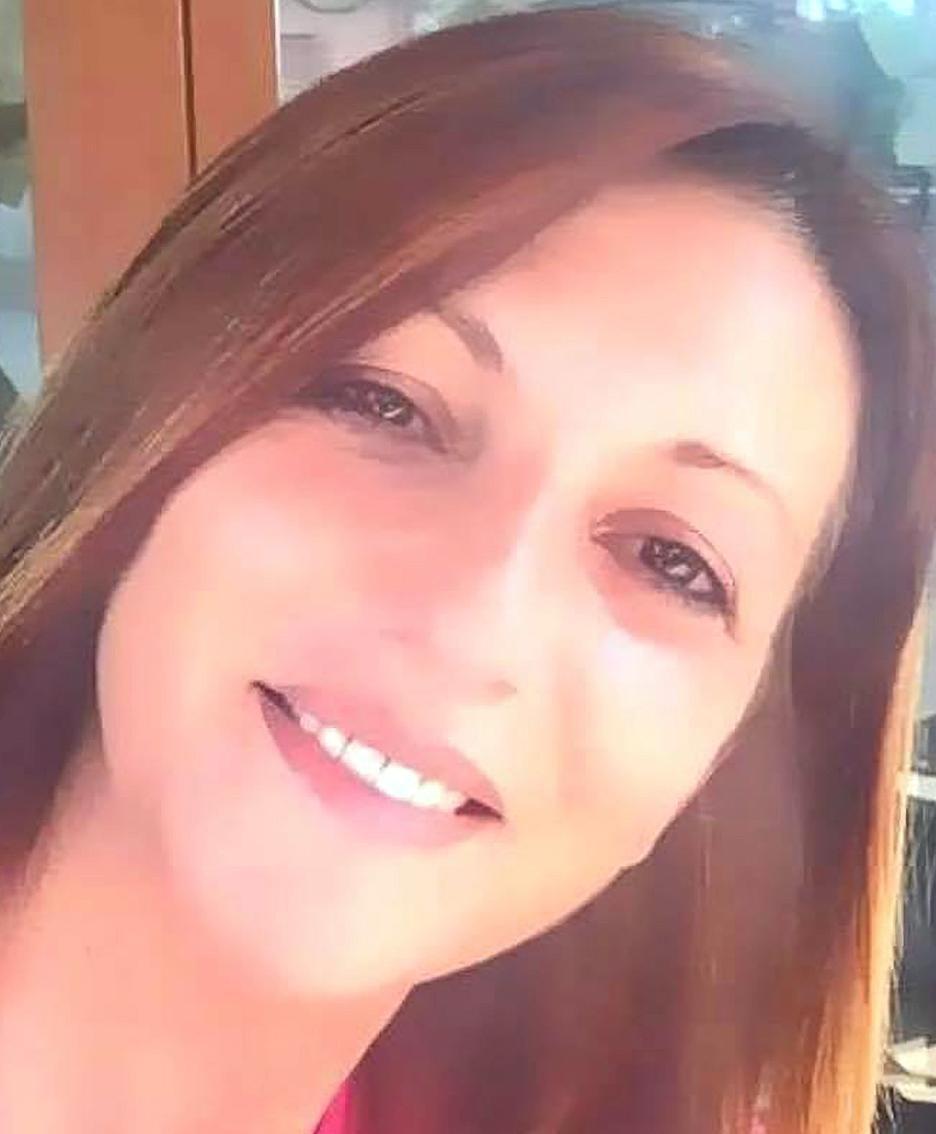 Sonia Cristofaro aveva 46 anni