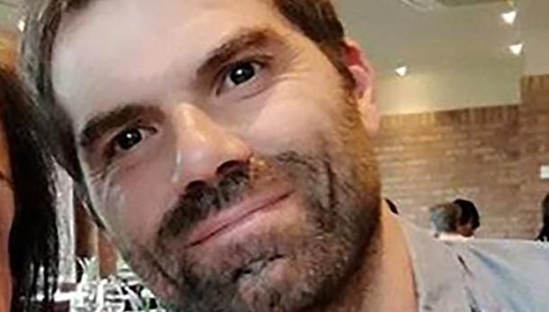 Muore sul lavoro padre di tre figli  Lurago e Monguzzo unite nel dolore
