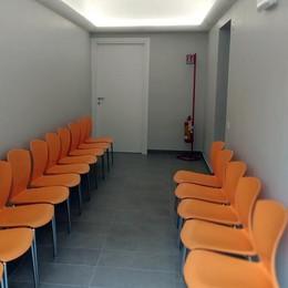 Orsenigo,medico lascia l'incarico  1.289 pazienti cercano un dottore