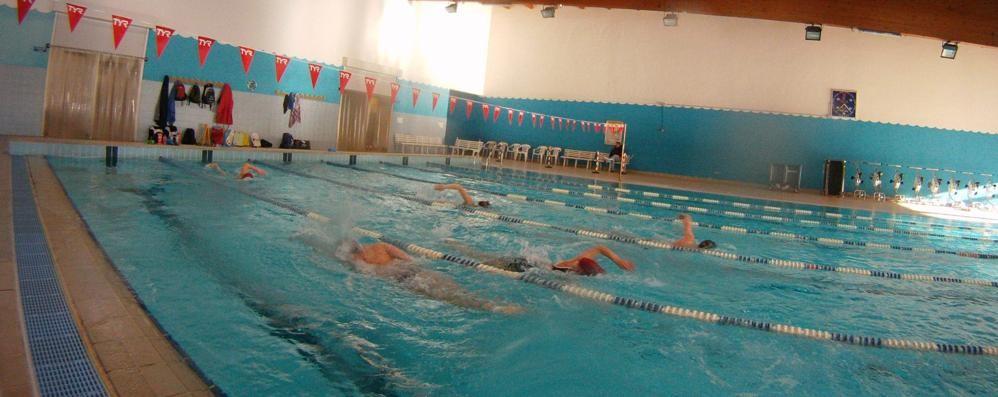 San Fedele Intelvi, appalto deserto  La piscina rimane senza gestore
