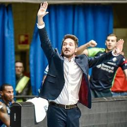 """Sassari sospende il """"Poz"""" Che rischia di saltare Cantù"""