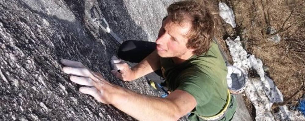 Un erbese guida i Ragni di Lecco  «Proseguo con il rinnovamento»