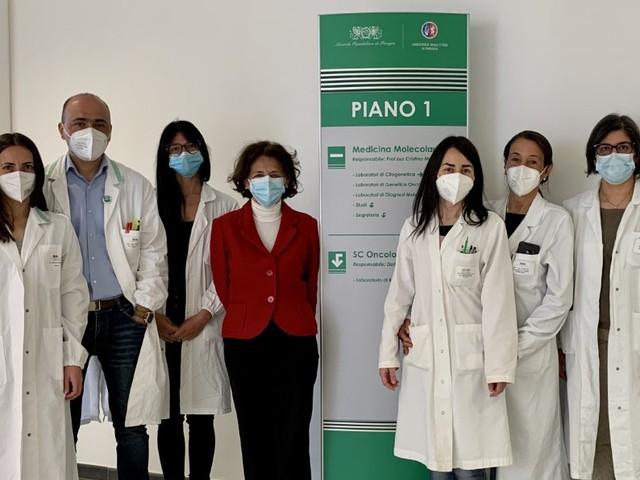 Nuovo tipo di leucemia acuta identificato da ricercatori dell'Università degli Studi di Perugia