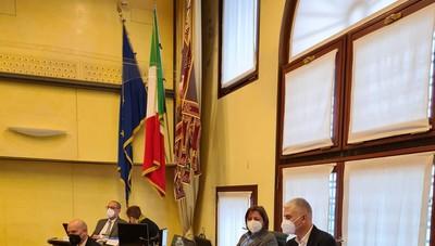 CRV - Economia circolare e via libera a Ulss 2 per elettrodotto e cabina Enel Cittadella Treviso