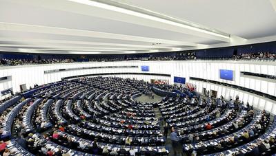 Il Parlamento Ue è pronto a tornare a Strasburgo a giugno