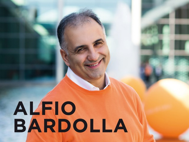 Alfio Bardolla: Il denaro logora chi non ce l'ha, esce il nuovo libro