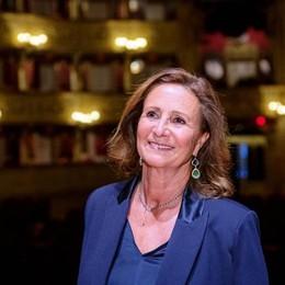 Nuova presidente per il Sociale-Aslico: è Simona Roveda