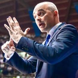 Il casting di Cantù, giorni decisivi per la scelta dell'allenatore