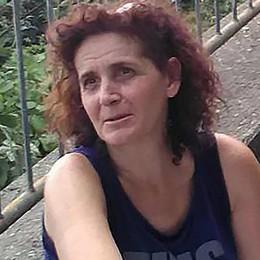 Addio a Cecilia Frangi  «Quella donna speciale  che sorrideva sempre»