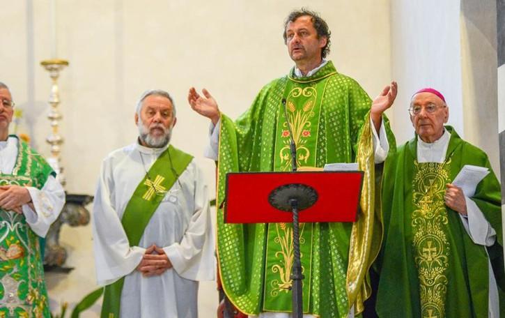 Addio a monsignor Festorazzi Teologo e vescovo di Ancona