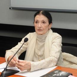 Addio Carla Fracci: È morta la regina della danza