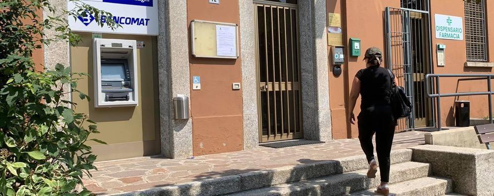 Ambulatorio di Alserio senza telefono  I medici ricevono negli altri Comuni