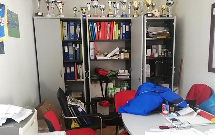 Associazioni nel mirino dei ladri  Furto in sede alla Pontelambrese