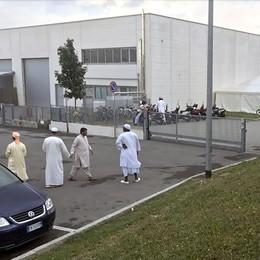 Cantù, il Consiglio di Stato  «No alla moschea nel capannone»