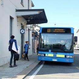 Cantù, la linea U-3 resta gratis  «E potenzieremo i trasporti»