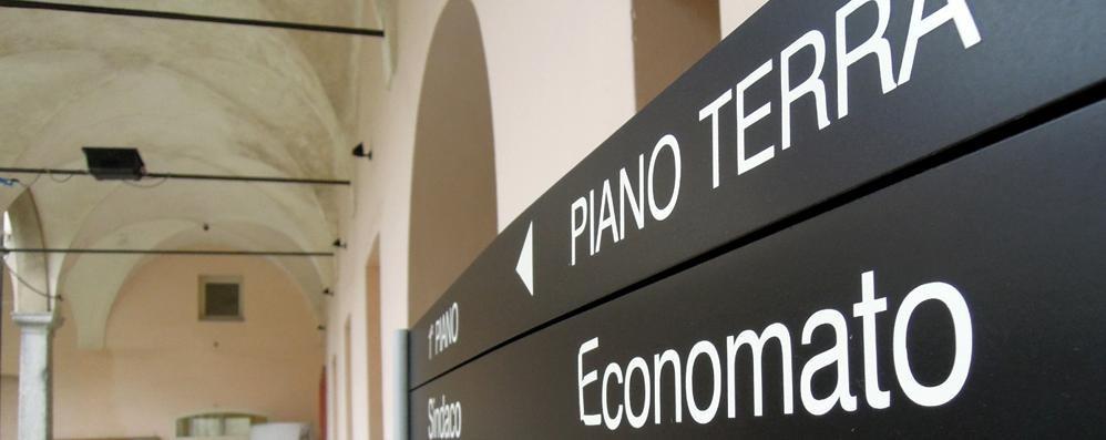 Cantù, tasse non pagate Il Comune incassa 223mila euro
