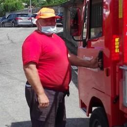 Casasco, trova e restituisce 400 euro  L'esempio dello stradino comunale