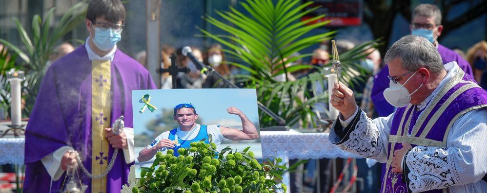 Cernobbio: nasce  Largo Mondelli  in ricordo del campione
