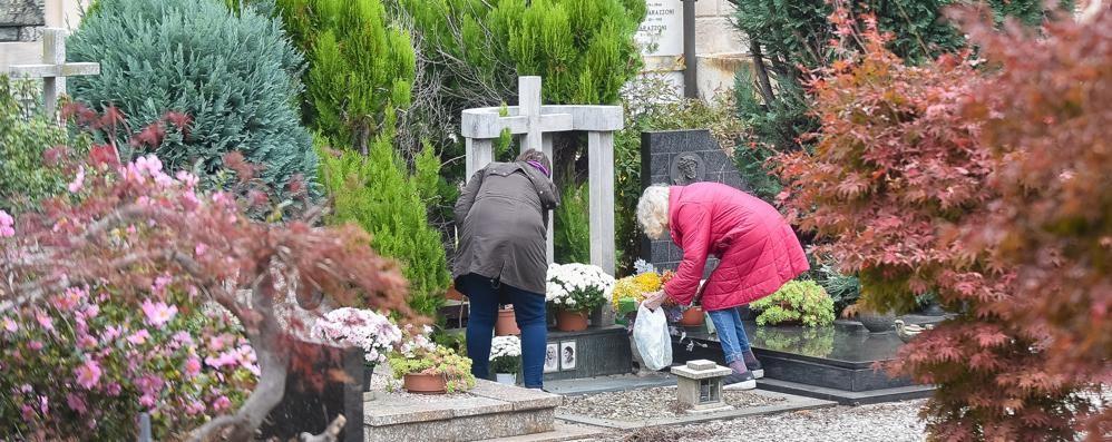 Cimiteri, cambia il regolamento  Le concessioni durano 60 anni
