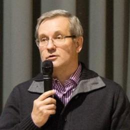 Comitato di Como  Vince Franco Borghi
