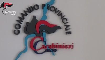 Così interravano i rifiuti: l'operazione dei carabinieri