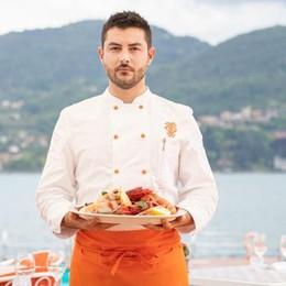 """""""Giacomo"""" ora è sul lago  Il Grand Hotel investe  nella grande ristorazione"""