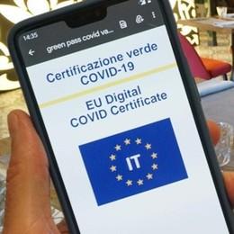 Green pass: app per i controlli  Ecco chi può usarla