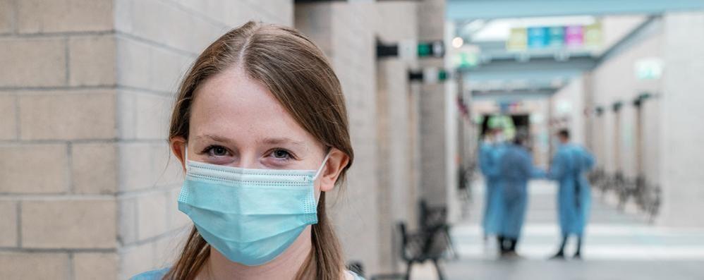 Il 15% dei comaschi non vuole vaccinarsi  «Ecco perché è importante convincerli»